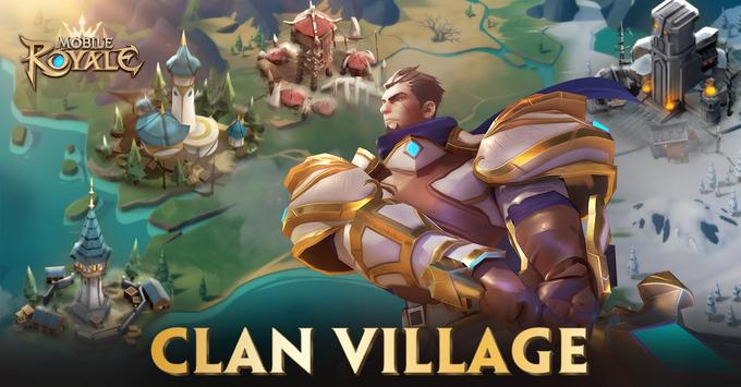 Clan village