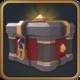 Legendary gem chest