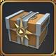 Magical shard box