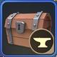 Rare material chest