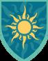 Sunsingers shield