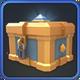 Rare gem chest