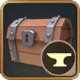 Material chest