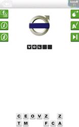 Logo Quiz - Auto's 002