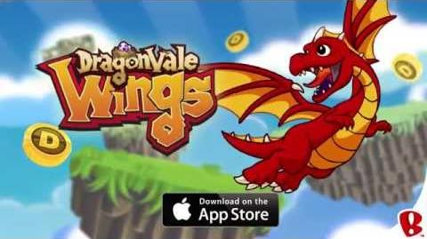 DragonVale Wings, by Backflip Studios