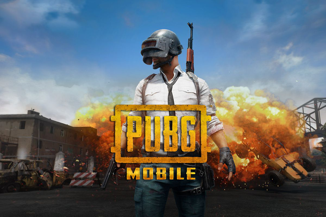 Playerunknowns battlegrounds mobile