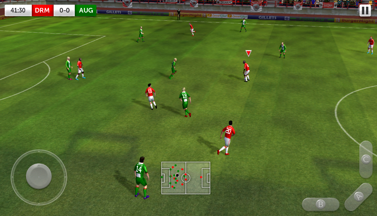 Dream League Soccer | Mobile Games Wiki | FANDOM powered by