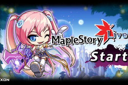 Maplestory Mobile Wiki