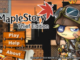 MapleStory Thief Edition