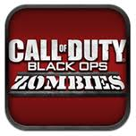 Call of Duty- Black Ops- Zombies