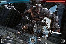 File:Infinity Blade Gameplay.jpg