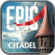 Epic Citadel Icon
