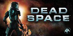 Dead Space (mobile) logo
