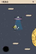 DoodleJUMP iOS