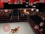 TNA Wrestling Impact screenshot