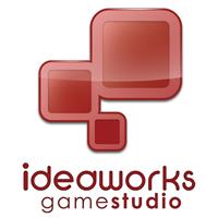 Ideaworks Game Studio logo200x200