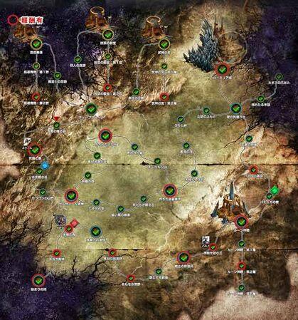 Kuhaku-map