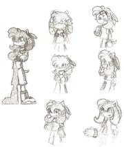 SON Old Evène the Hedgehog2