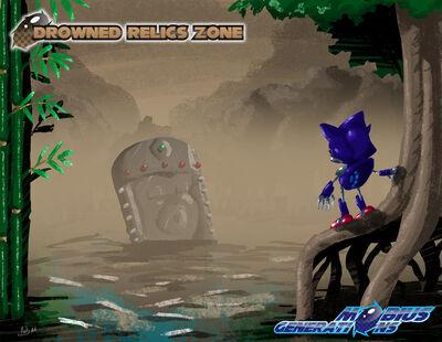 Drowned relics zone by mot karma-d4d8pxn-1-