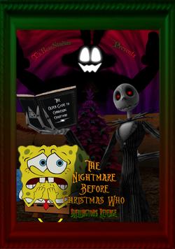 Skellinton's revenge poster