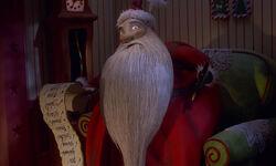 TNbC Santa Claus