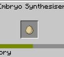 Embryo Synthesiser