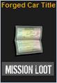 Mission Loot