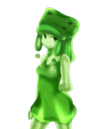 Medium Slime Normal
