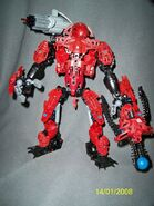 Makuta duncan assault armor by iamveryconfuse-d3271qs