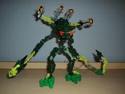 Thornax Stance