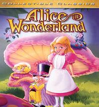 Alice in Wonderland Cover! 12