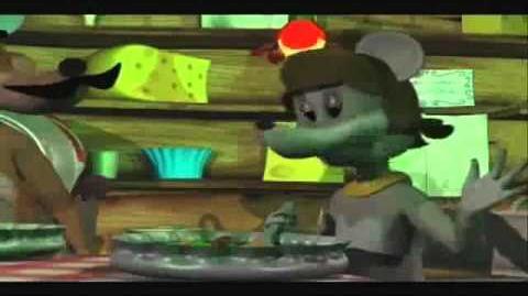 Ratatoing, The Annotoinged Movie 1 5