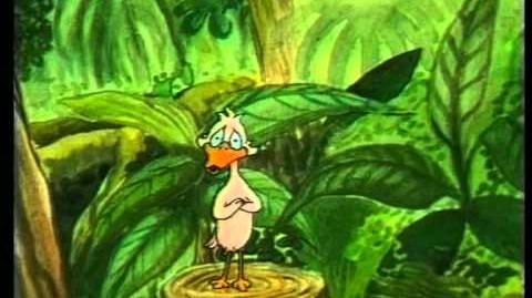 Tarzan: The Lord of the Jungle