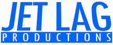 Jet Lag Productions Logo