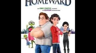 Homeward 2020 1080p WEBRip