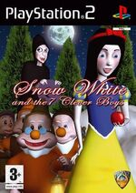 Snow White and the Seven Clever Boys