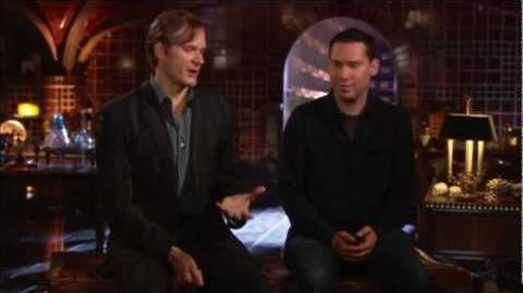 "Bryan Fuller and Bryan Singer's Official ""Mockingbird Lane"" Interview"