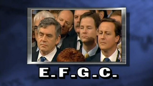 EFGC headliner