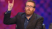 Frankie boyle west side