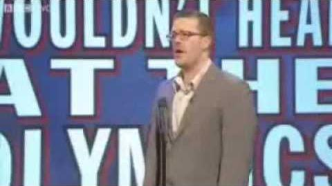 The Best Of Frankie Boyle Mock The Week Series 6
