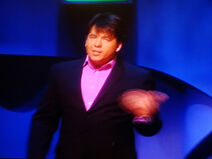 Michael McIntyre at We Are Most Amused