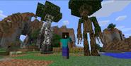 Trees - Mo Creatures