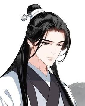 Xiao Xingchen | Grandmaster of Demonic Cultivation - Founder