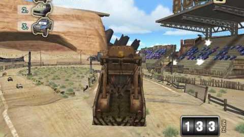 Cars MN Hi-Octane Rustbucket Race-O-Rama-0