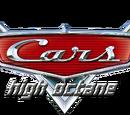 Cars: Hi-Octane Edition