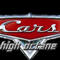Cars Hi Octane Edition Cars Video Game Modding Wiki Fandom