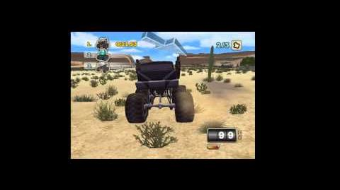 Cars Mater National Champioship PC Hi-Octane V6 mod