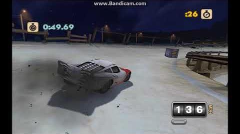 Cars Mater National Hi Octane Version 1.9.2.2 Gameplay (Part 3)