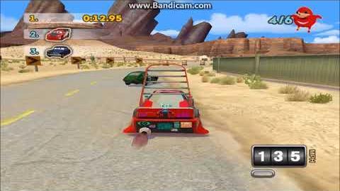 Cars Hi Octane But Wingo Is Ugandan Knuckles Fresh Memes