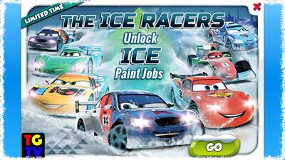 Ice Racers
